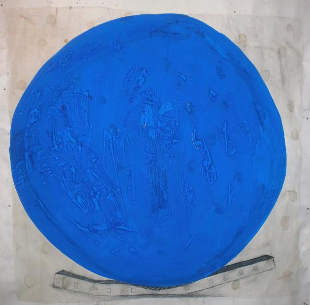 1998_sans titre, 130cmx130cm