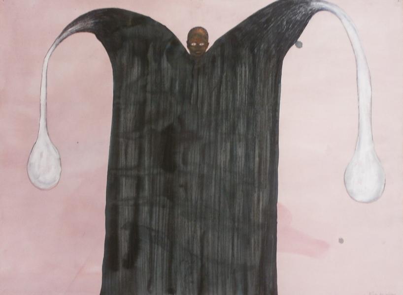 2008_sans titre, 50cmx60cm